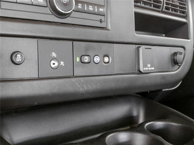 2018 Chevrolet Express 2500 Work Van (Stk: 9-5999-0) in Burnaby - Image 9 of 21