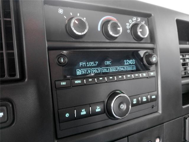 2018 Chevrolet Express 2500 Work Van (Stk: 9-5999-0) in Burnaby - Image 10 of 21