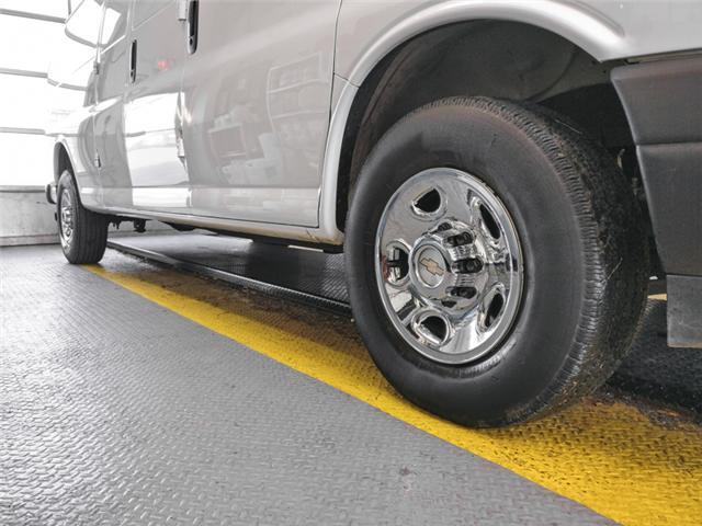 2018 Chevrolet Express 2500 Work Van (Stk: 9-5999-0) in Burnaby - Image 15 of 21