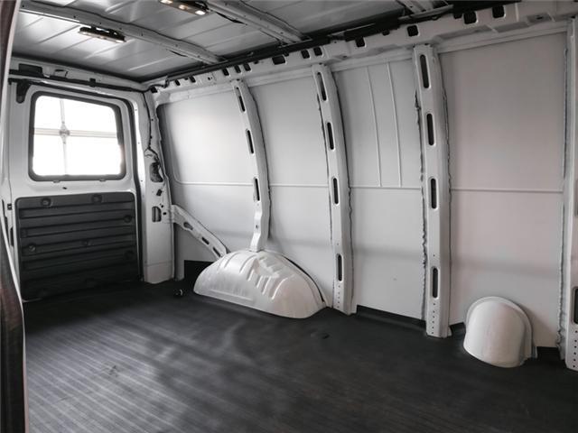 2018 Chevrolet Express 2500 Work Van (Stk: 9-5999-0) in Burnaby - Image 17 of 21