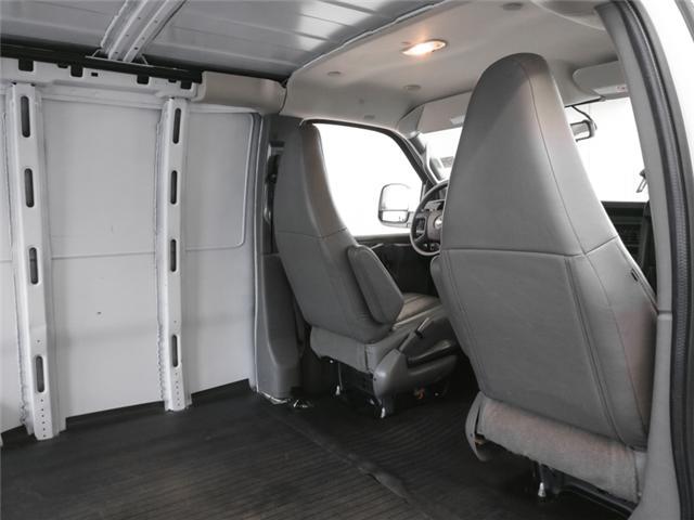 2018 Chevrolet Express 2500 Work Van (Stk: 9-5999-0) in Burnaby - Image 19 of 21