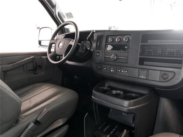 2018 Chevrolet Express 2500 Work Van (Stk: 9-5999-0) in Burnaby - Image 4 of 21