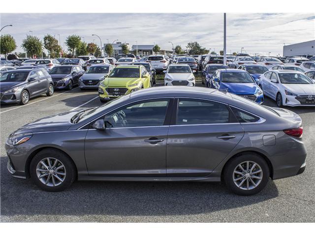 2018 Hyundai Sonata GL (Stk: AH8750) in Abbotsford - Image 6 of 27