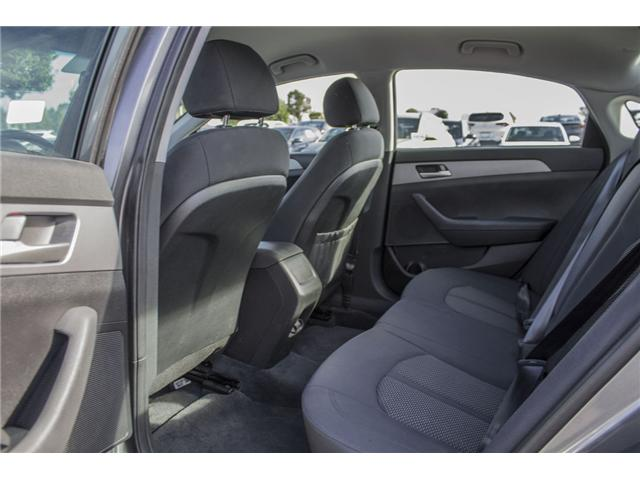 2018 Hyundai Sonata GL (Stk: AH8750) in Abbotsford - Image 12 of 27