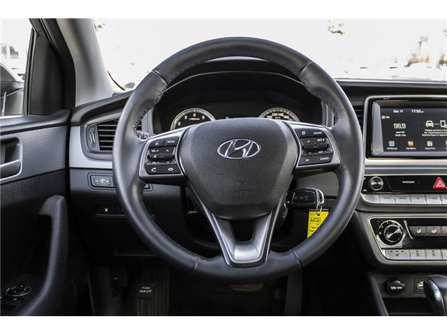 2018 Hyundai Sonata GL (Stk: AH8750) in Abbotsford - Image 24 of 27