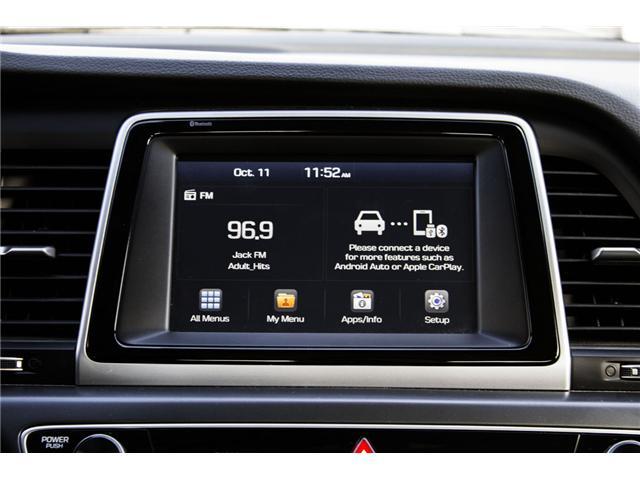 2018 Hyundai Sonata GL (Stk: AH8750) in Abbotsford - Image 19 of 27