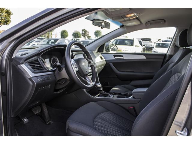 2018 Hyundai Sonata GL (Stk: AH8750) in Abbotsford - Image 13 of 27