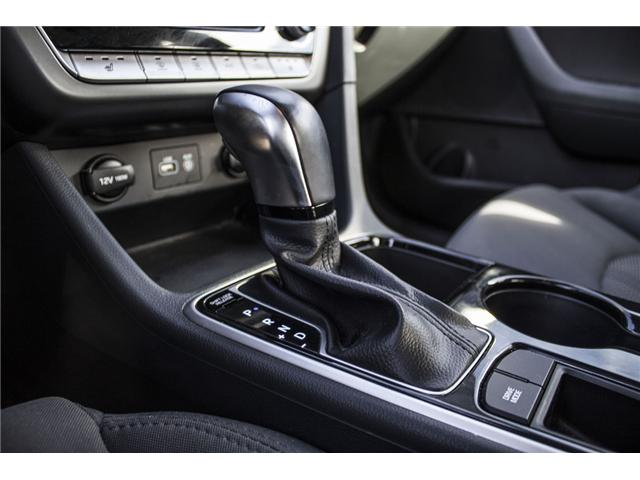 2018 Hyundai Sonata GL (Stk: AH8750) in Abbotsford - Image 20 of 27