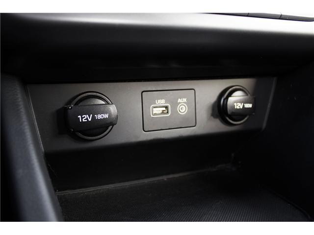 2018 Hyundai Sonata GL (Stk: AH8750) in Abbotsford - Image 21 of 27