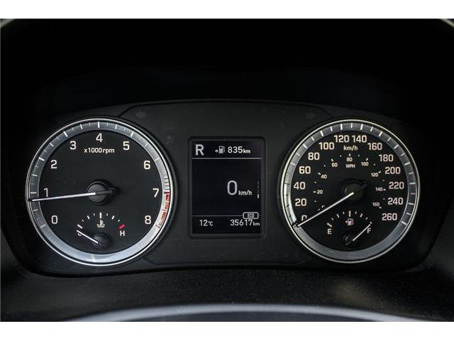 2018 Hyundai Sonata GL (Stk: AH8750) in Abbotsford - Image 27 of 27