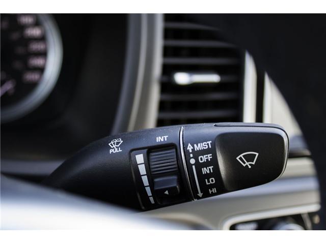 2018 Hyundai Sonata GL (Stk: AH8750) in Abbotsford - Image 26 of 27