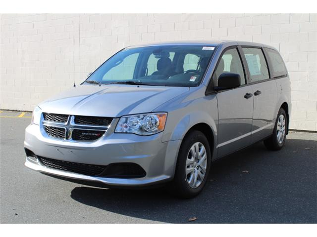 2019 Dodge Grand Caravan CVP/SXT (Stk: R504427) in Courtenay - Image 2 of 29