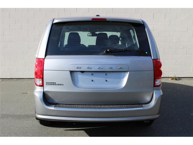 2019 Dodge Grand Caravan CVP/SXT (Stk: R504427) in Courtenay - Image 26 of 29