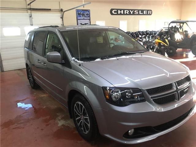 2017 Dodge Grand Caravan GT (Stk: T17-249A) in Nipawin - Image 1 of 15