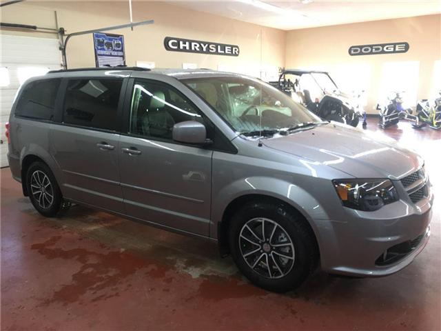 2017 Dodge Grand Caravan GT (Stk: T17-249A) in Nipawin - Image 2 of 15