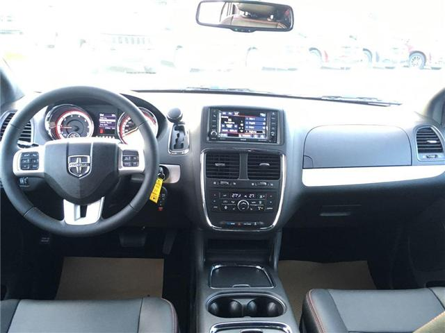 2017 Dodge Grand Caravan GT (Stk: T17-249A) in Nipawin - Image 10 of 15