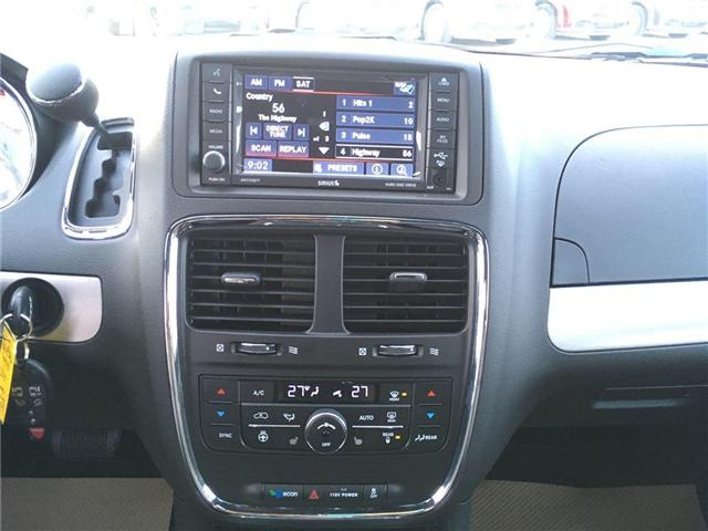 2017 Dodge Grand Caravan GT (Stk: T17-249A) in Nipawin - Image 11 of 15