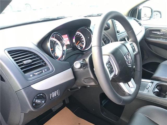 2017 Dodge Grand Caravan GT (Stk: T17-249A) in Nipawin - Image 13 of 15