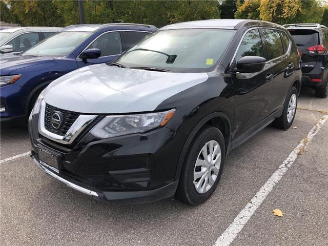 2018 Nissan Rogue S (Stk: RG18096) in St. Catharines - Image 1 of 5