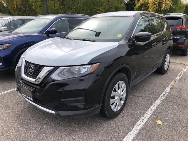 2018 Nissan Rogue S (Stk: RG18096) in St. Catharines - Image 2 of 5
