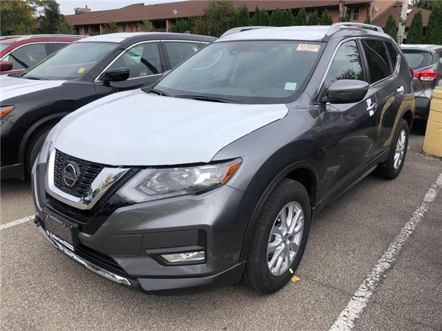 2019 Nissan Rogue SV (Stk: RG19011) in St. Catharines - Image 1 of 5