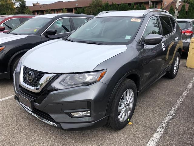 2019 Nissan Rogue SV (Stk: RG19011) in St. Catharines - Image 2 of 5