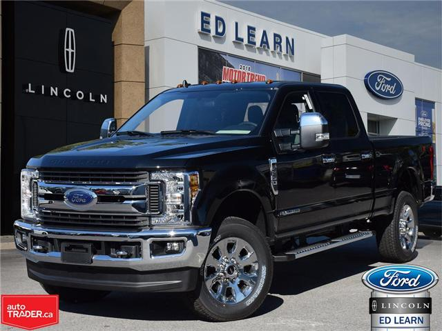 2019 Ford F-250  (Stk: 19F2035) in St Catharines - Image 1 of 16