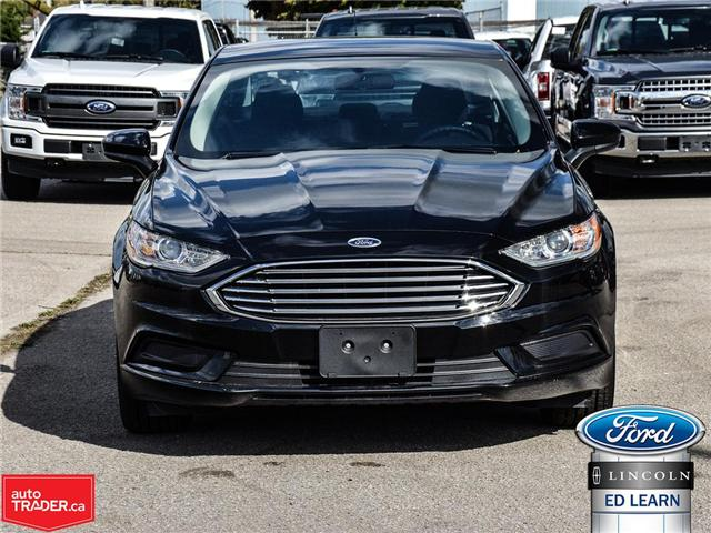 2018 Ford Fusion SE (Stk: 18FU823) in St Catharines - Image 2 of 22