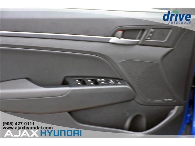 2017 Hyundai Elantra Limited Ultimate (Stk: 17878) in Ajax - Image 16 of 27