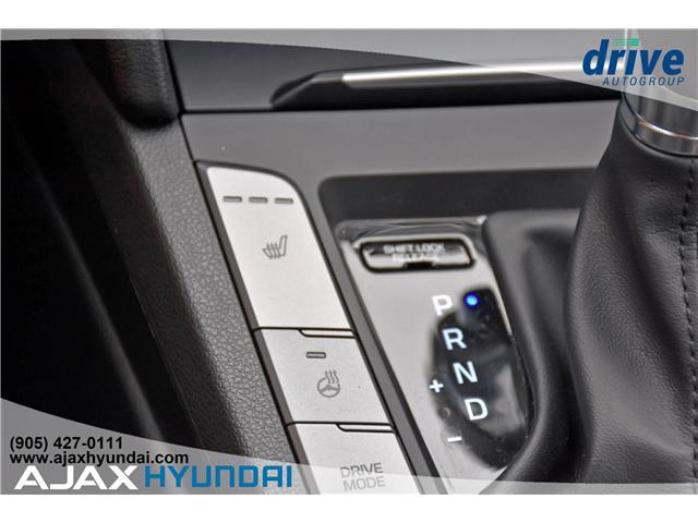 2017 Hyundai Elantra Limited Ultimate (Stk: 17878) in Ajax - Image 26 of 27
