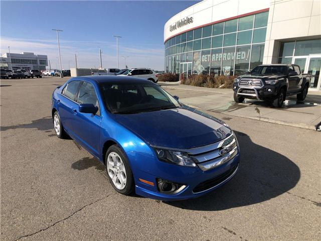 2011 Ford Fusion SE (Stk: 2800465A) in Calgary - Image 2 of 14