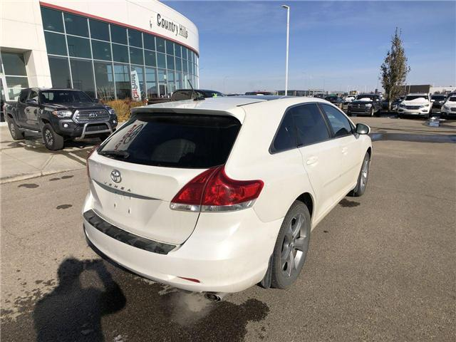 2009 Toyota Venza Base V6 (Stk: 2801720A) in Calgary - Image 8 of 15