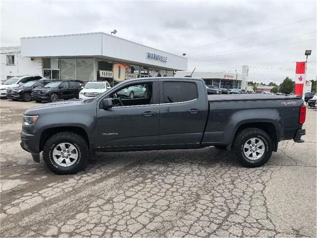 2016 Chevrolet Colorado 4WD-GM CERTIFIED PRE-OWNED- 1 OWNER TRADE (Stk: P6241) in Markham - Image 2 of 16