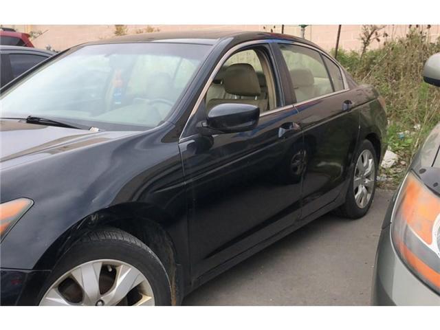2008 Honda Accord EX-L (Stk: 8042240A) in Brampton - Image 2 of 18