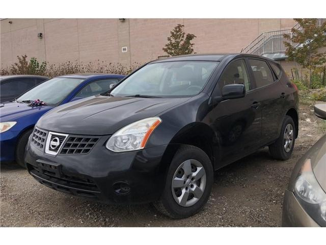 2008 Nissan Rogue S (Stk: 8003590A) in Brampton - Image 1 of 16