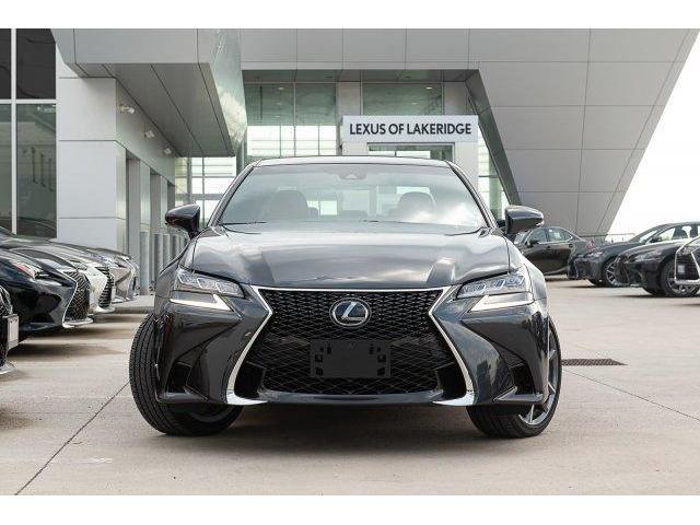 2018 Lexus GS 350 Premium (Stk: L18401) in Toronto - Image 2 of 30