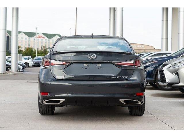 2018 Lexus GS 350 Premium (Stk: L18401) in Toronto - Image 5 of 30
