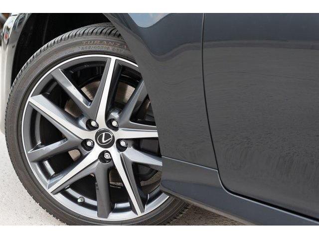 2018 Lexus GS 350 Premium (Stk: L18401) in Toronto - Image 8 of 30