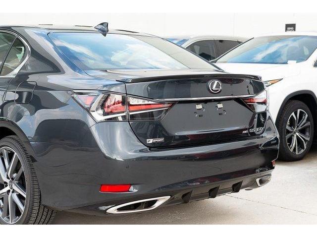2018 Lexus GS 350 Premium (Stk: L18401) in Toronto - Image 9 of 30