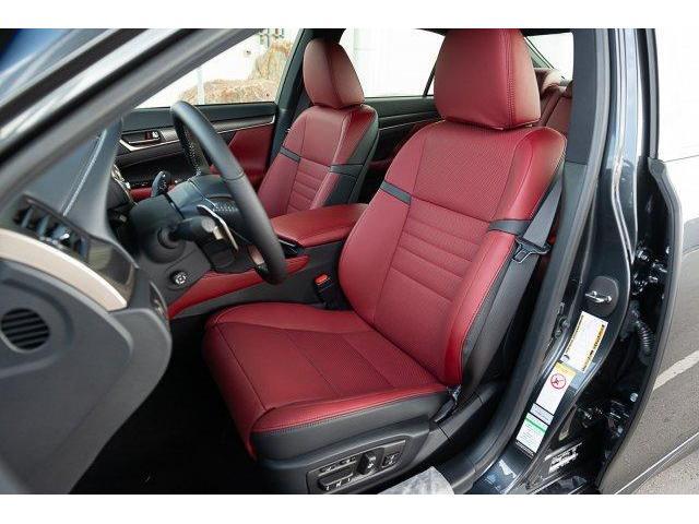 2018 Lexus GS 350 Premium (Stk: L18401) in Toronto - Image 11 of 30
