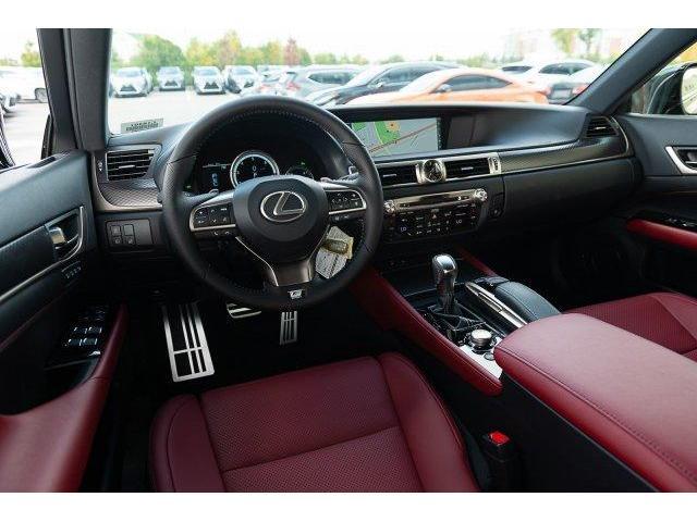 2018 Lexus GS 350 Premium (Stk: L18401) in Toronto - Image 14 of 30