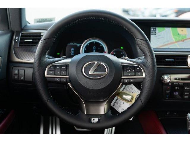 2018 Lexus GS 350 Premium (Stk: L18401) in Toronto - Image 15 of 30