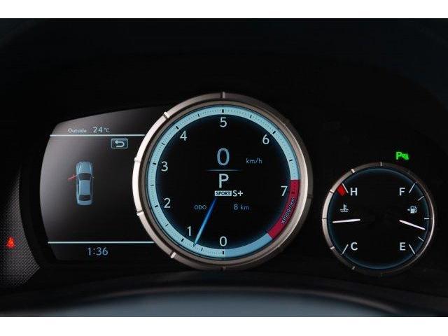 2018 Lexus GS 350 Premium (Stk: L18401) in Toronto - Image 17 of 30