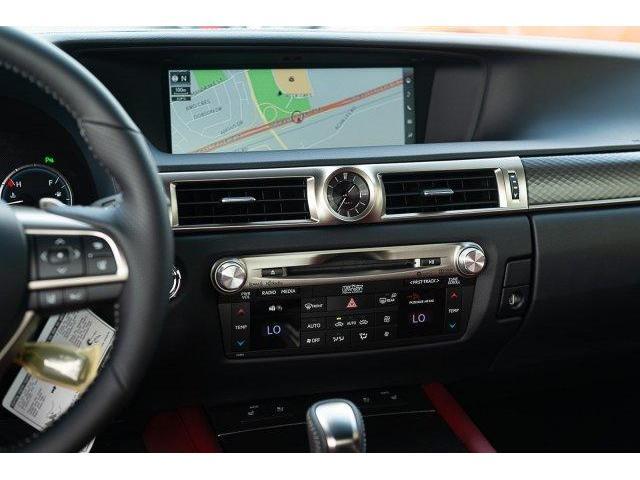 2018 Lexus GS 350 Premium (Stk: L18401) in Toronto - Image 22 of 30