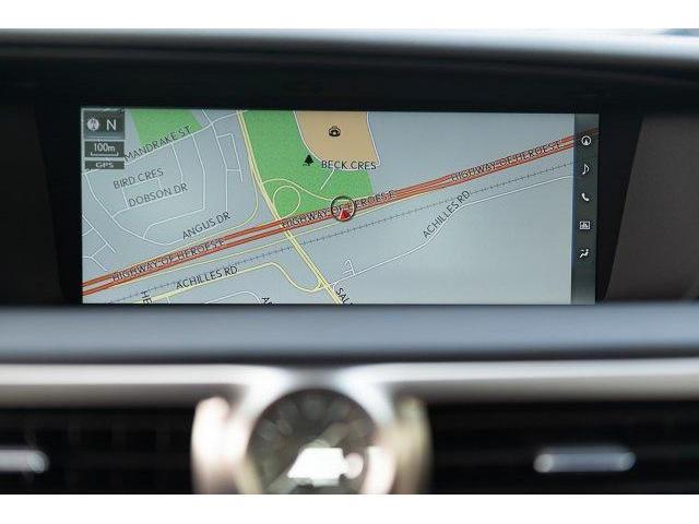 2018 Lexus GS 350 Premium (Stk: L18401) in Toronto - Image 23 of 30