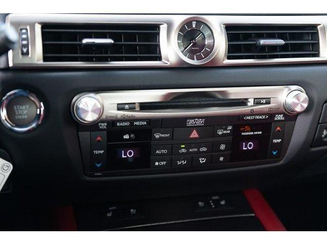 2018 Lexus GS 350 Premium (Stk: L18401) in Toronto - Image 25 of 30