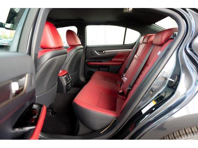 2018 Lexus Gs 350 Premium For Sale In Toronto Lexus Of Lakeridge