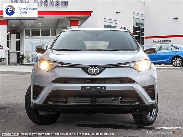 2018 Toyota RAV4 LE (Stk: 57527) in Ottawa - Image 2 of 24