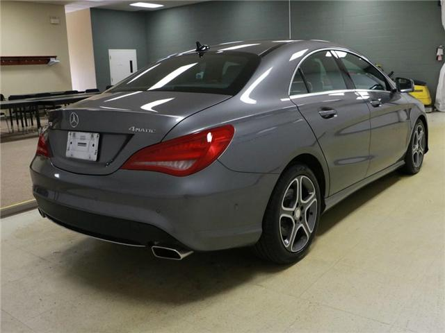 2015 Mercedes-Benz CLA-Class Base (Stk: 187279) in Kitchener - Image 3 of 30