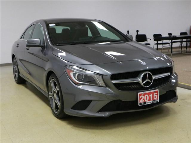 2015 Mercedes-Benz CLA-Class Base (Stk: 187279) in Kitchener - Image 4 of 30